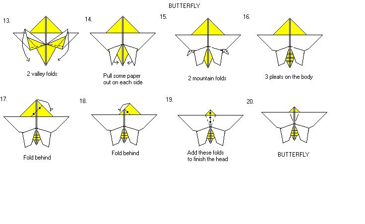 Origami Links  paperfolding